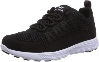 Supra Owen Unisex-Adult Low-Top Sneakers