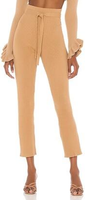 LPA Elianna Knit Pants
