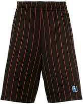 Alexander Wang striped shorts