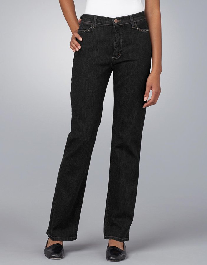 Not Your Daughter's Jeans 5-Pocket Bootcut Jeans