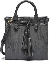 Sole Society Ciela Mini Satchel w/ Tassels