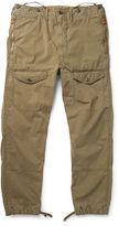 Ralph Lauren RRL Cotton-Blend Cargo Pant