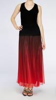 Komarov Maxi Skirt
