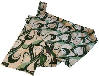 Comme des Garcons Multicolour Synthetic Dresses