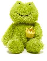 Gund Priclenton Frog