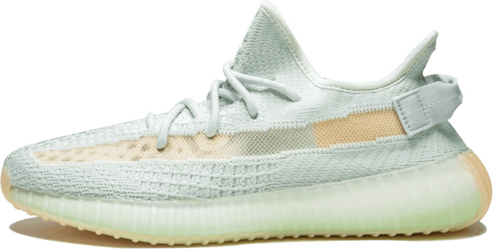 Adidas Yeezy Boost 350 V2 'Hyper Space' Shoes - Size 4.5
