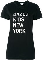 DKNY 'Dazed Kids' T-shirt