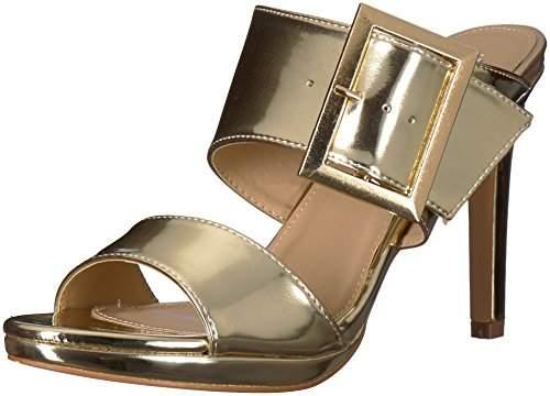 Two Lips Women's Too Dazed Heeled Sandal