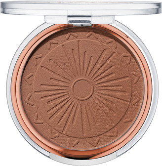 Essence Sun Club Natural Glow Bronzing Powder 9G 02 Cool Tone