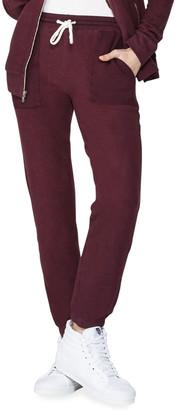 Monrow Super Soft Drawstring Sweatpants