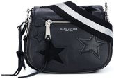 Marc Jacobs small 'Star Patchwork' saddle crossbody bag