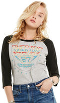 Denim & Supply Ralph Lauren Raglan Graphic Tee
