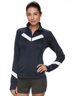 Women's FILA SPORT® Colorblock Track Jacket