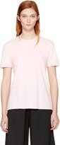 6397 Pink rad T-shirt