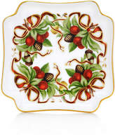 Tiffany & Co. HolidayTM hors d'oeuvres plate