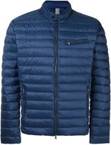 Hackett long sleeved padded jacket