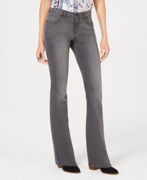 Style&Co. Style & Co. Curvy-Fit Bootcut Jeans, Created for Macy's