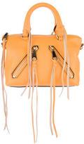 Rebecca Minkoff Mini Leather Satchel