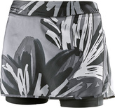 Salomon Black & Quiet Shade Agile Skort - Women