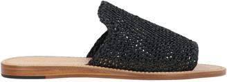 Dolce & Gabbana Wowen Sandals