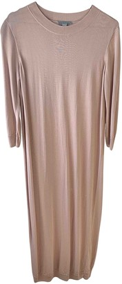 Cos Beige Dress for Women