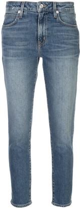 SLVRLAKE Faded Skinny Jeans