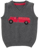 Gymboree Fire Truck Vest