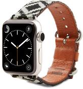 Toms band for Apple Watch Wanderlust 42mm Black Diamond