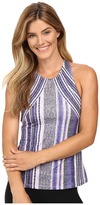 Prana Boost Printed Top