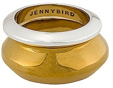 Jenny Bird Toni Ring Set