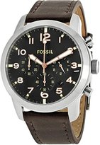 Fossil FS5143 Pilot 54 Chronograph Men's Watch