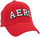 Block Aero Fitted Hat