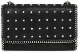 Stella McCartney Studded Stars Shoulder Bag