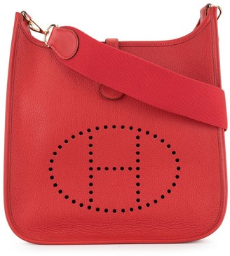 Hermes Pre-Owned 2006 Evelyn PM shoulder bag