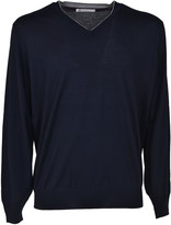Brunello Cucinelli V Neck Sweater