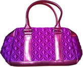 Marc Jacobs Pink Patent leather Handbag