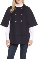 Draper James Women's Hollis Cape Jacket