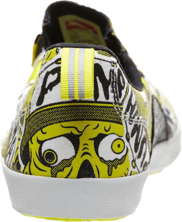Puma Global Rallycross Grimme Mirra Signature Lo Men's Slip-On Shoes