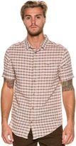 rhythm Classic Stripe Ss Shirt