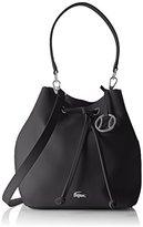 Lacoste Women's NF1876DC Cross-Body Bag
