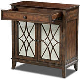 Trisha Yearwood Home Collection Winslett 1 Drawer and 2 Door Accent Cabinet