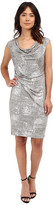 rsvp Trapani Draped Dress