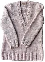 Michael Kors Pink Wool Knitwear for Women