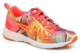 Asics Bounder Girls Youth Running Shoe