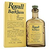 Royal Doulton Royall Bayrhum Of Bermuda By Royall Fragrances For Men. All Purpose Lotion 8.0 Oz.