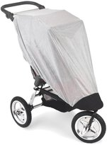 Baby Jogger City Mini Single Stroller Bug Canopy