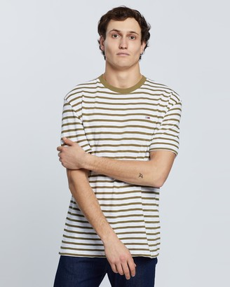 Tommy Jeans Tommy Stripe Tee
