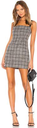 NBD Bynes Mini Dress