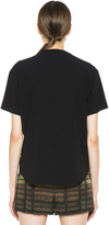 Theyskens' Theory Feho Basym Top in Black