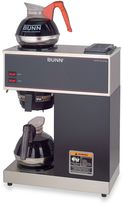 Bunn-O-Matic 12-Cup Pour Over Commercial Coffee Brewer
